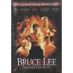 Bruce Lee Legenda Kung Fu (2xDVD)