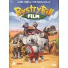 Bystry Bill. FILM (DVD)