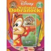Disney: Chip i Dale, odcinki 13-16, tom 4