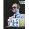 Elton John; Goodbye yellow brick road (DVD) Legendy muzyki