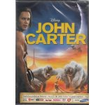 John Carter ; Disney (DVD)