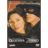 Legenda Zorro (DVD)