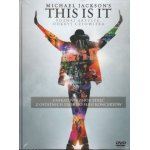 Michael Jackson\'s This Is It (DVD)
