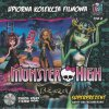 Monster High: 13 życzeń (DVD) t.8