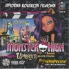 Monster High Scaris: Upioryż - miasto strachu (DVD) t.4