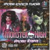 Monster High: Upiorki rządzą (DVD) t.5