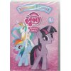 My Little Pony: Przyjaźń to magia (DVD) cz.1