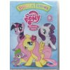 My Little Pony: Przyjaźń to magia (DVD) cz.3