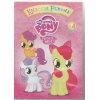 My Little Pony: Przyjaźń to magia (DVD) cz.4