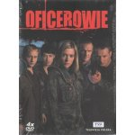 Oficerowie (4xDVD) serial