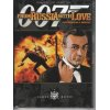 Pozdrowienia z Moskwy / From Russia with Love (DVD) BOND 007