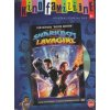 Rekin i Lava ; Sharkboy and Lavagirl (DVD)