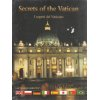 Secrets of the Vatican (4xDVD)