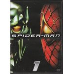 Spider-Man 1 (DVD)