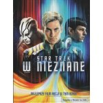 Star Trek: W nieznane (DVD)
