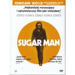 SUGAR MAN (DVD) Oscar 2013