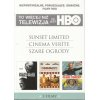 Sunset Limited + Cinema Verite + Szare ogrody (3xDVD) HBO pakiet.