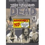 The Walking Dead tom III i IV, audiokomiks CD, mp3