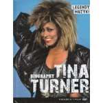 Tina Turner; Biography (DVD) Legendy muzyki